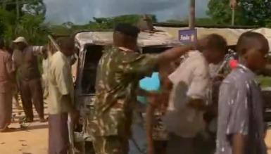 Kenya-Terrorisme : Les services de sécurité abattent 5 suspects
