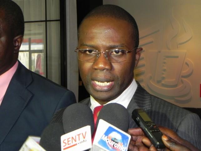 Le recensement des Sénégalais de l'extérieur à l'étude ( Sory Kaba)