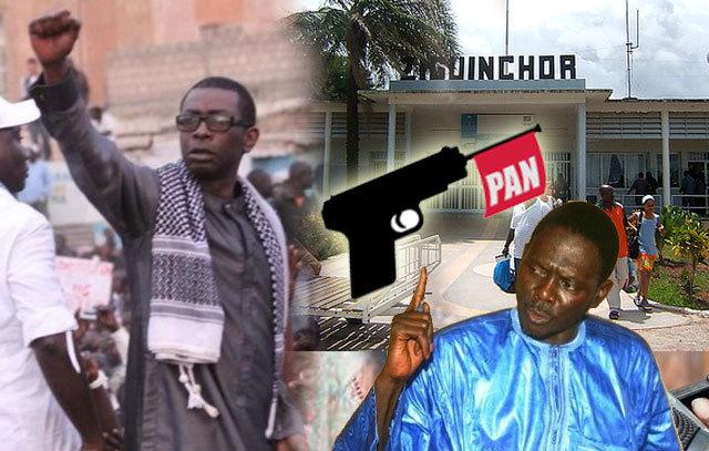 Youssou Ndour et Moustapha Diakhaté exfiltrés par l'armée