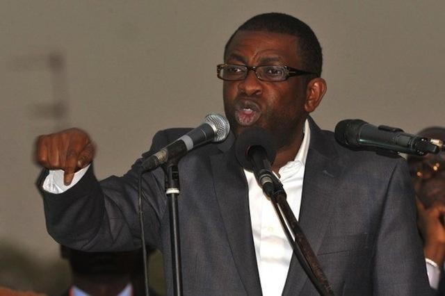 Youssou Ndour: « Les mairies ne peuvent rien faire sans le pouvoir central »