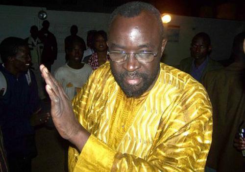 Cissé Lô nargue les destructeurs : «Mes réserves font trois fois ces biens brûlés »