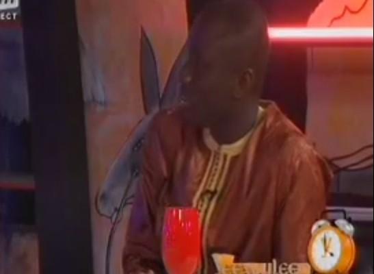 Vidéo: Témoignage Pape Diouf sur Youssou Ndour. Regardez