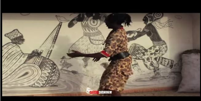 [Vidéo] Le nouveau rival de Ouzin Barigo, Samba Ndox – Wokal