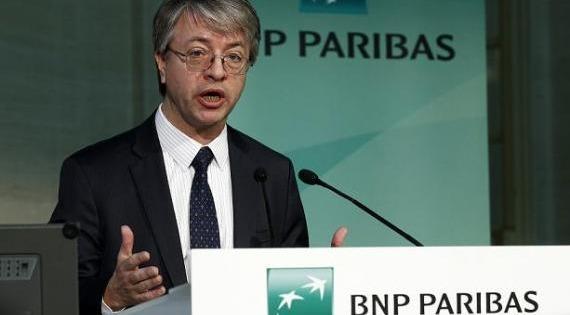 """Le patron de BNP Paribas annonce une """"lourde"""" sanction aux salariés"""