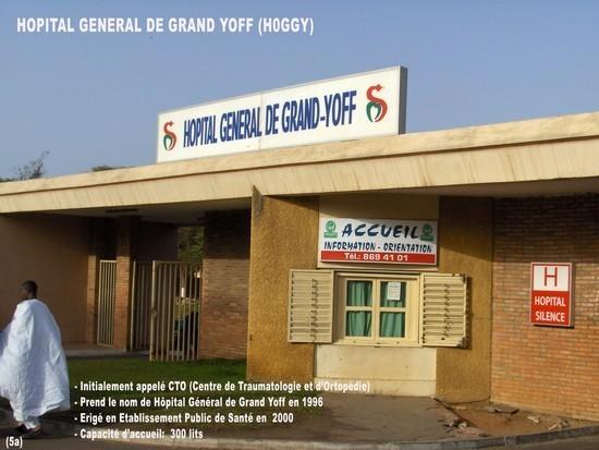 Intervention chirurgicale effectuée à l' Hôpital de Grand-Yoff - Bibo Bourgi ratera l'audience de Karim Wade du 31 juillet