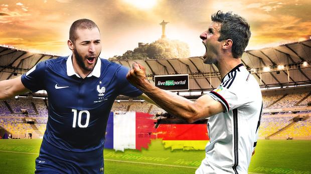 France – Allemagne : rendez-vous historique pour les Bleus
