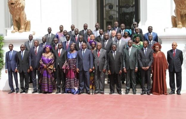 Formation du nouveau Gouvernement: Qui pour remplacer Mimi Touré ?