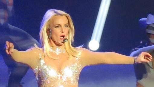 Britney Spears blâmée sur les réseaux sociaux