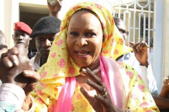 Quand le malheur de Mimi Touré fait le bonheur d'Aïda Ndiongue.