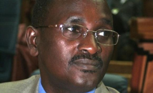 Amadou Kane Diallo : « Si la mère de Macky vivait encore, Karim ne subirait pas ce sort »