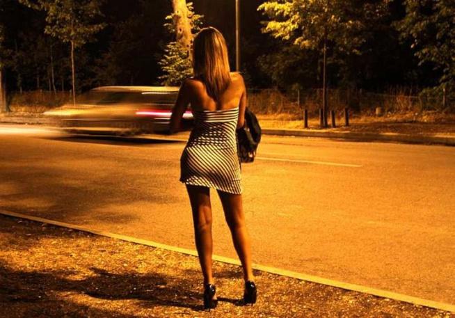 Prostitute service in cincinnati oh