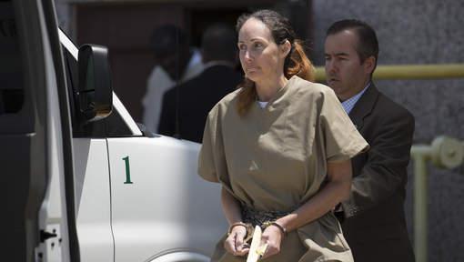 Elle prend 18 ans de prison pour avoir tenté d'empoisonner Obama