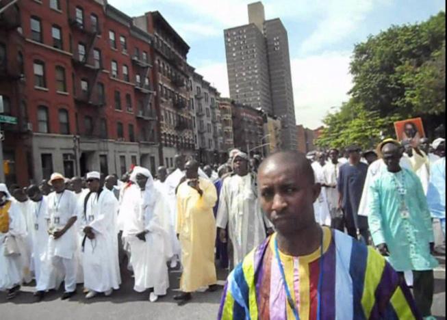 Célébration Bamba Day à New York: Macky Sall envoie Mor Ngom