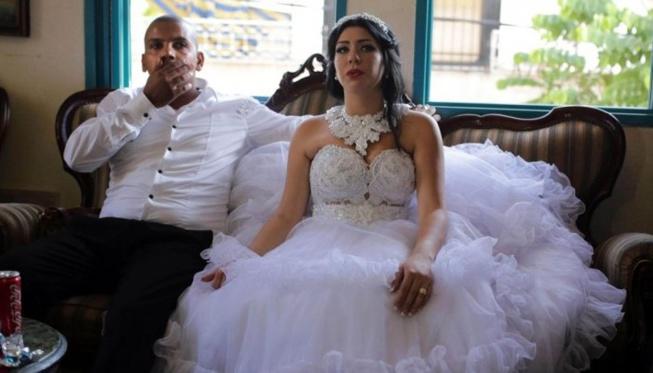 Le mariage entre un musulman et une juive attise les tensions en Israél