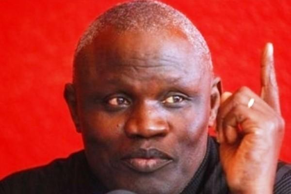 Gaston Mbengue :  » Le milieu de la lutte est pourri »