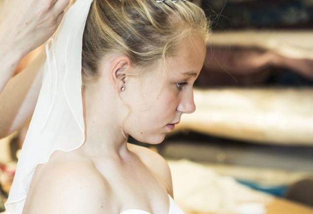 Norvege : Le buzz du mariage d'une petite fille de 12 ans avec un homme de 37 ans