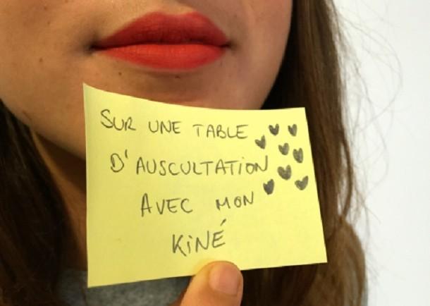Des Parisiennes dévoilent les lieux insolites où elles ont fait l'amour