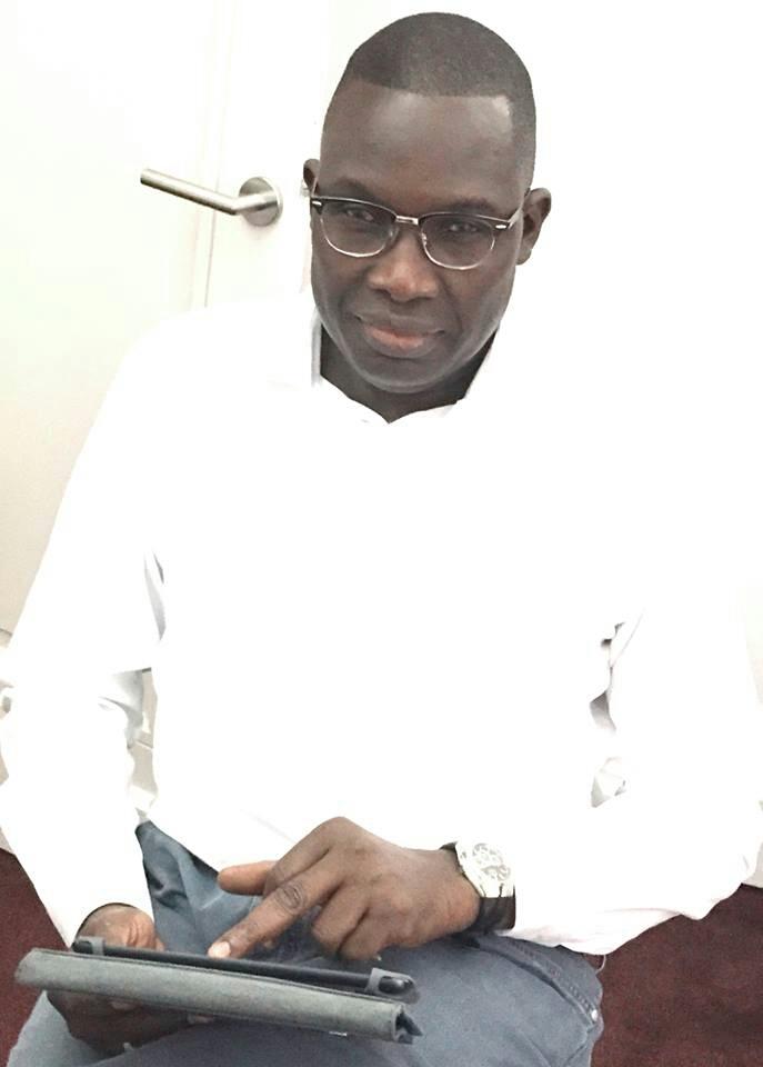 Ibrahima Sall, Économiste,  Directeur général de la Sicap et Président du Model