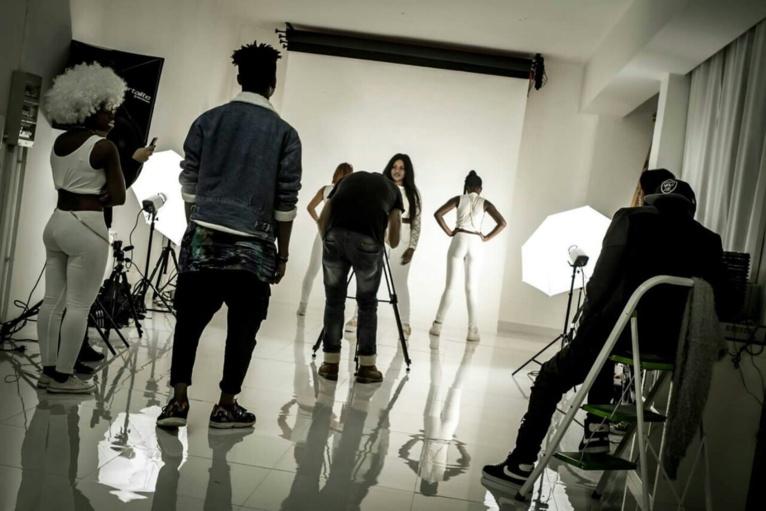 Les images de la nouvelle vidéo de Baicha tournées en Italie