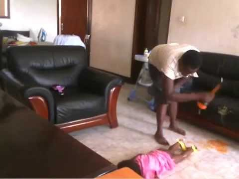 La nounou qui torturait le bébé, emprisonnée