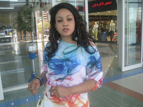 Awa Sow, l'ex de Mapenda Seck, s'est remariée