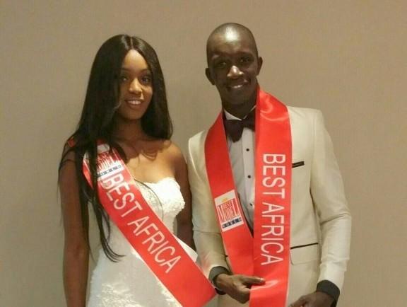 Best model of the word: le Sénégal remporte le Best Model of Africa. Regardez