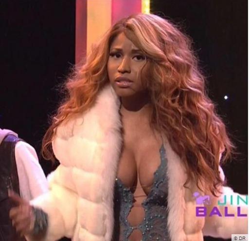 Nicki Minaj : elle parodie Beyoncé et se moque de Kim Kardashian!