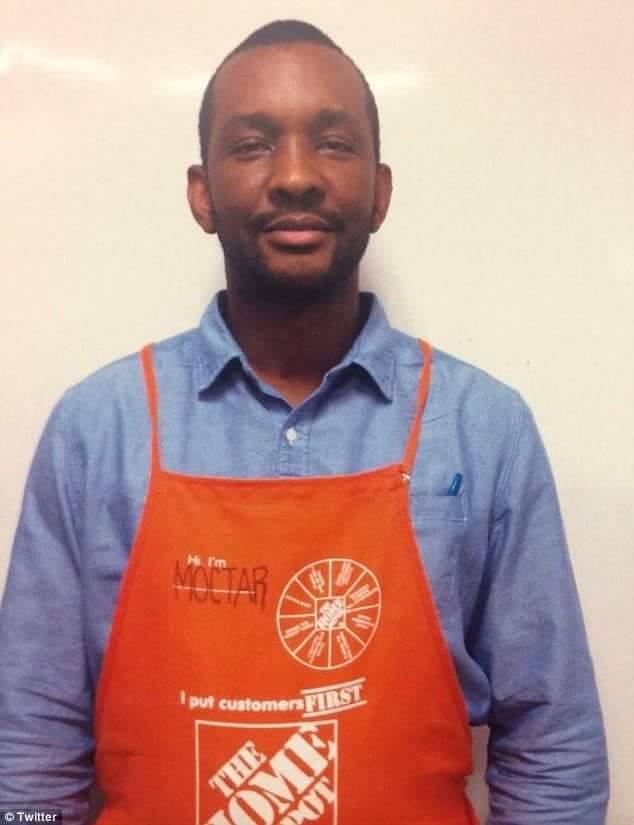 New York : Un sénégalais du nom de Moctar Sy abattu par un jamaïcain