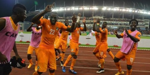 La Côte d'Ivoire Remporte la CAN 2015 ( 0-0, tab 9-8) 23 ans après le scénario de Sénégal 92