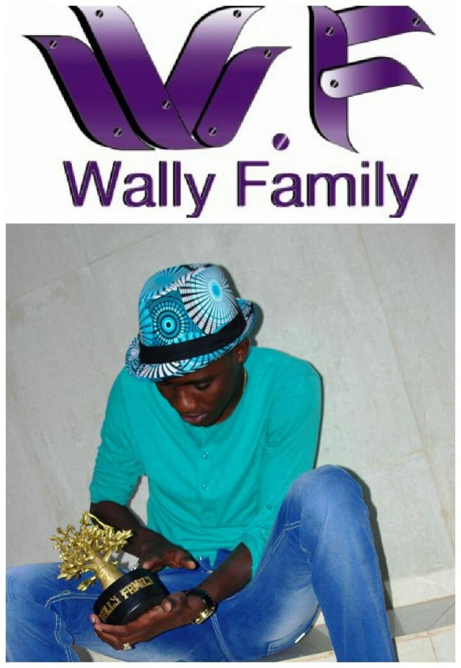 PUB: Une grande soirée sénégalaise organisée par le Wally Family ce Vendredi 13 Février au Penc mi.