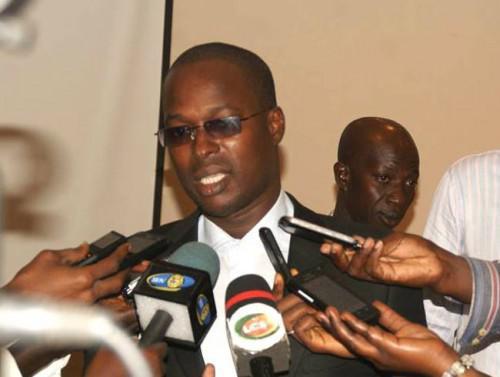 Kéba Diop ce sénégalais qui réclamait 10 milliards à la SGBS