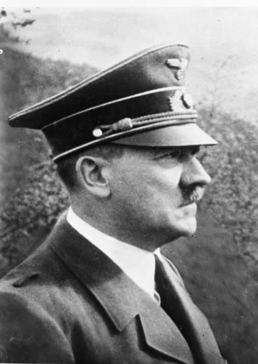 Le saviez-vous ? Hitler drogué à la métamphétamine