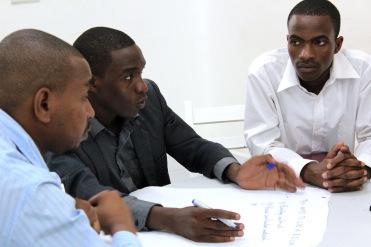 JE RENTRE EN AFRIQUE : COMMENT PLANIFIER MON PROJET PROFESSIONNEL?