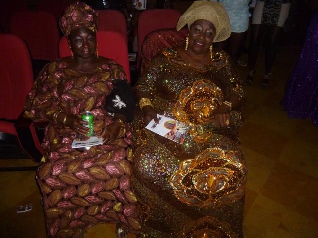 2nd day in Gambia: Pape Diouf et la génération consciente inonde le Pench Mi Hall à guichet fermé