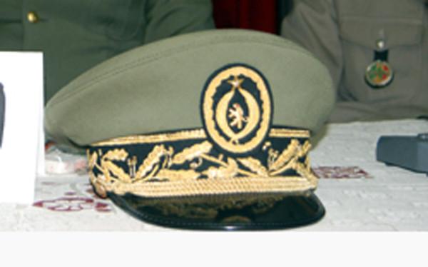 Plage du Magic-Lang: Un commandant des Douanes arrêté avec de la cocaïne et du chanvre indien