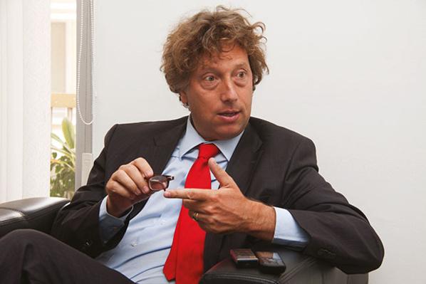 """L'ambassadeur des Pays-Bas au Sénégal: """"Nous aidons les homosexuels Sénégalais"""""""