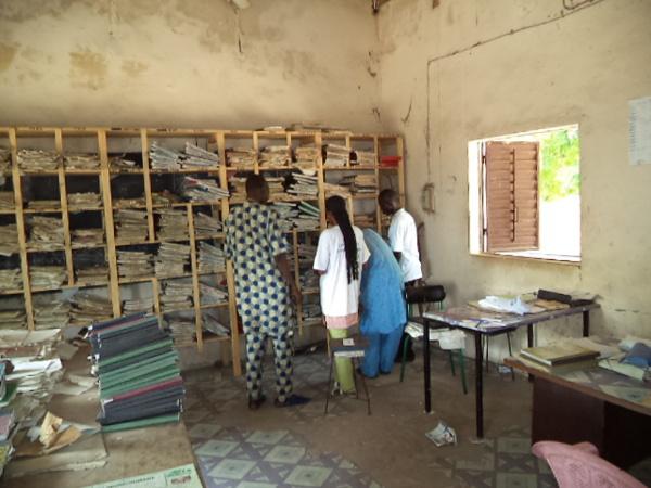La Dic démantèle la mafia de l'Etat-civil : Le « bureau » des malfrats était installé dans les anciens locaux du Centre d'Etat-civil de Dakar