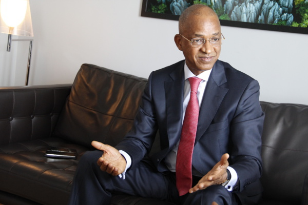 """Cellou Dalein Diallo, président de l'Union des forces démocratiques de Guinée : """"Dadis, Macky et moi"""""""