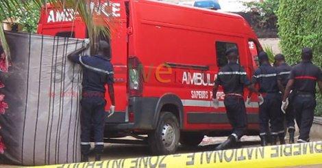 Dakar: Un ressortissant espagnol tue son épouse et se tire une balle dans la tête