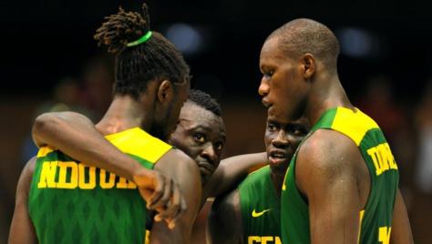Afrobasket 2015: Les Lions s'imposent devant le Mozambique grâce à un énorme Gorgui Sy Dieng