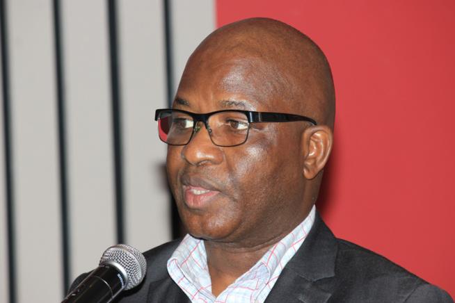 """M.Amadou Lamine Traoré est nommé Directeur du bureau d'enquête et analyses à propos du crash du Sénégal-air: """"Vous me permettrez de m'enquérir de la situation"""""""