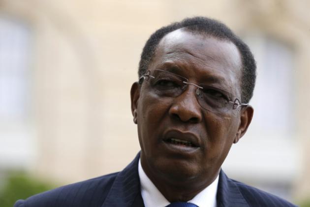 Presse-Tchad : Déby ordonne le rapatriement de la chaîne nationale