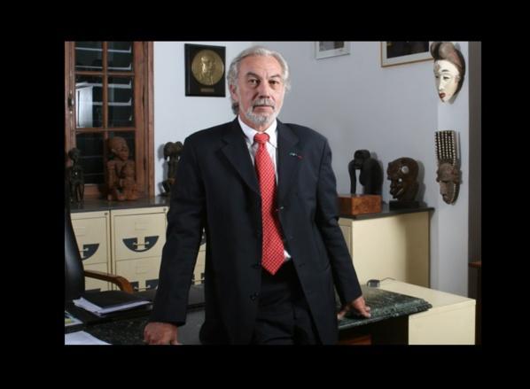 Assassinat sur l'autoroute à péage : Gérard Sénac encaisse 70 millions par jour et expose les usagers