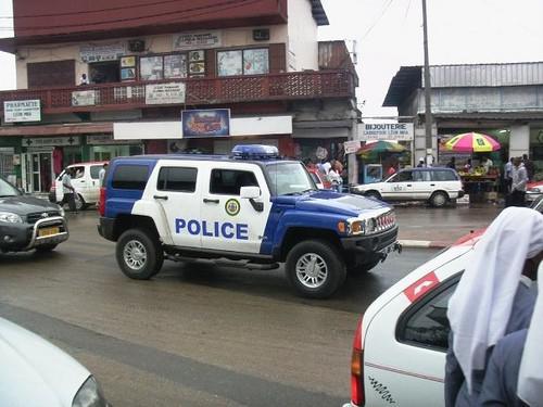 Gabon: Un Sénégalais suspecté d'avoir égorgé une femme !