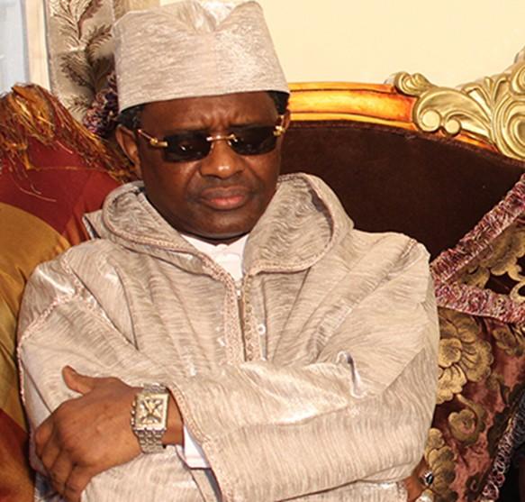 Esquisse biographique de Cheikh Ahmadou Kara Mbacké Noreyni