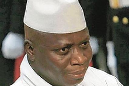 La véritable raison des attaques de Yahya Jammeh, selon un ancien ambassadeur du Sénégal en Gambie