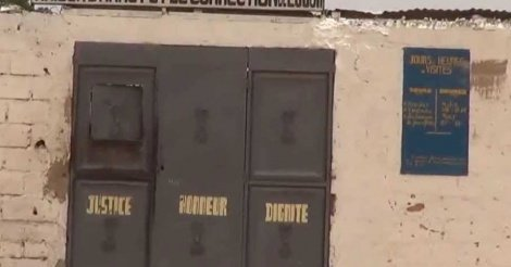 Evasion à la prison de Diourbel : Fin de cavale pour le fugitif