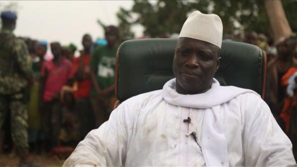 Jammeh fait vivre un calvaire aux Sénégalais établis en Gambie