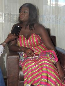 Thioro Mbar Ndiaye, Journaliste du groupe Walfadjiry, lève le voile sur elle parle de…