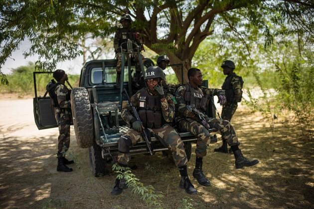 Cameroun: le ministre de la Défense affirme que l'armée camerounaise a tué «une centaine» d'islamistes de Boko Haram